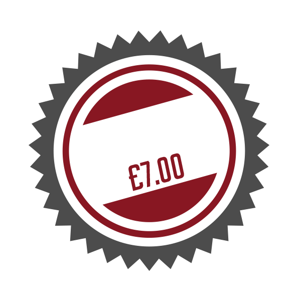 Chest Logo Small