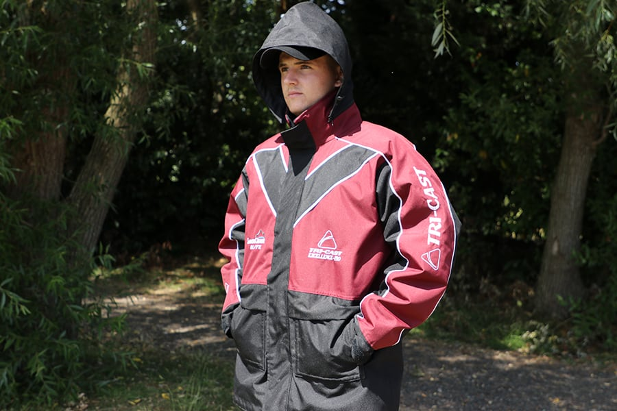 Excellence Pro 3/4 Jacket