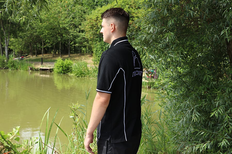 Excellence Pro Polo Shirt